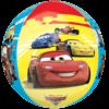"16"" Big Circular Cars Orbz overview"