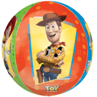 Toy Story Friends Orbz Balloon in a Box