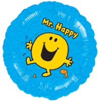 Mr Happy Balloon in a Box