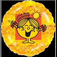 Little Miss Sunshine Cheerful