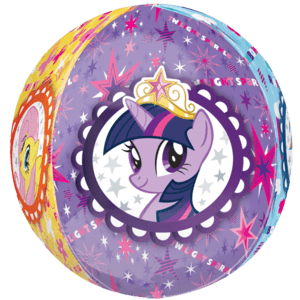 My Little Pony Characters Orbz Balloon in a Box