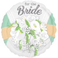 Wedding For The Bride Floral