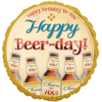 Happy Beer-Day!