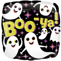 Boo-ya Ghosts Balloon in a Box