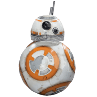 BB-8 Droid Balloon in a Box