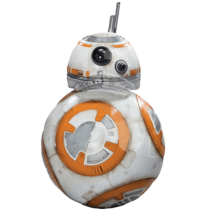 The Force Awakens Droid BB8