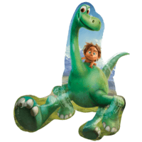 The Good Dinosaur Balloon in a Box