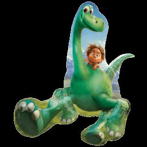 Mega The Good Dinosaur
