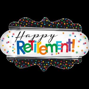Retirement Spots & Stars