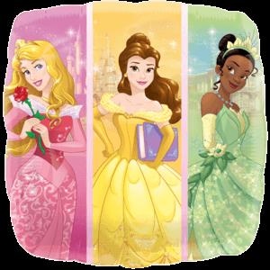 """Disney Princesses 18"""" Balloon in a Box"""