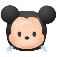 "19"" Tsum Tsum Mickey UltraShape Balloon in a Box"