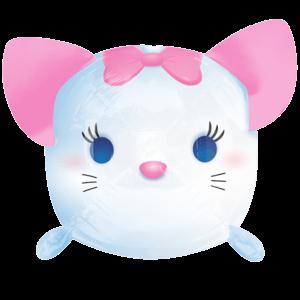 """Marie Tsum Tsum 19"""" Balloon in a Box"""