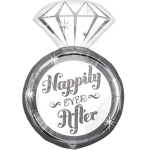 Happily Ever After Ring