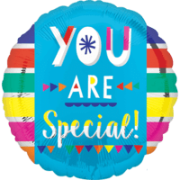 "18"" You Are Special Balloon in a Box"