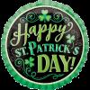 St Patricks Day Single Balloon Category