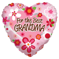 The Best Grandma Pink Flowers