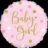 New Baby Single Balloon Category