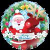 Christmas Single Balloon Category