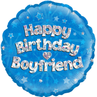 Happy Birthday Boyfriend