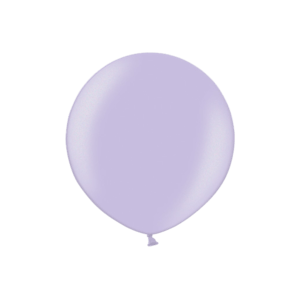 3ft Metallic Lavander Latex Balloon Product Display