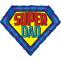 Super Dad Balloon in a Box