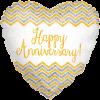 Anniversary Single Balloon Category