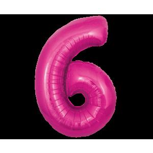 Mega Pink 6