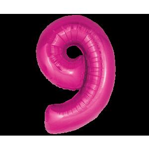 Mega Pink 9