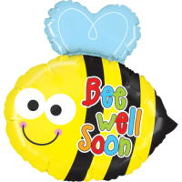 Bee Well Buzz Balloon in a Box