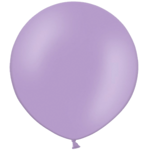 2ft Lavender Giant Balloons Product Display