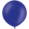 2ft Night Blue Giant Balloons overview