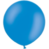 3ft Mid Blue Giant Balloons overview
