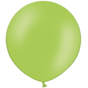 3ft Lime Green Giant Balloons