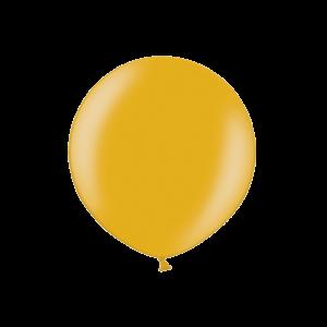 3ft Metallic Gold Giant Latex Balloon