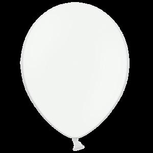 """10"""" White Balloons"""