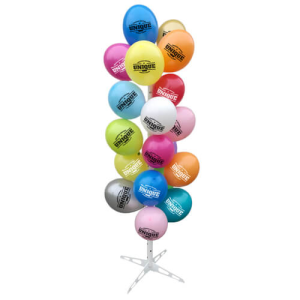 Balloon Tree Stand Product Display