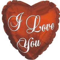 Love You Script