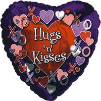 Hugs N Kisses