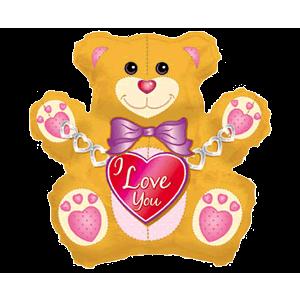 I Love You Big Bear