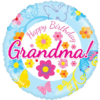 50th Birthday Single Balloon Category