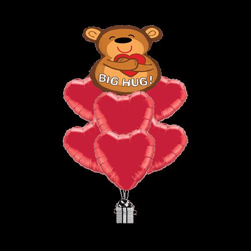 Big Hug Hearts