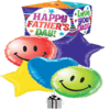 Fathers Day Single Balloon Category