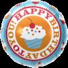 Food & Drink Single Balloon Category