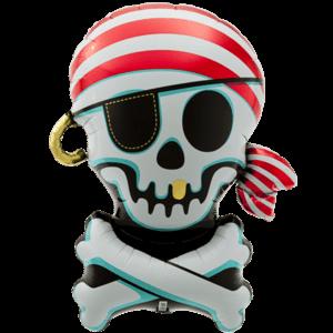 Crossbones Jolly Roger