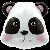 Cute Panda Balloon in a Box