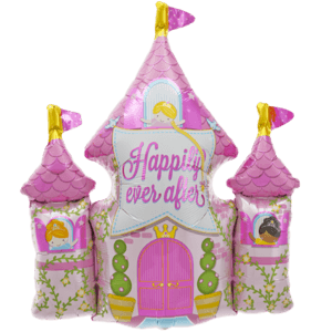 Happily Ever After Princess Castle