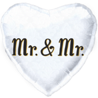 MR and MR Heart Balloon in a Box