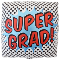 Super Graduate Balloon in a Box