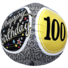 100th Birthday Giant Balloon Category