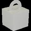 White Cardboard Box Weight